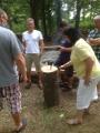 Grillen an der Lahn - August 2015_35